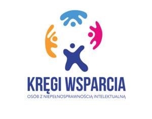 Logo kręgi wsparcia