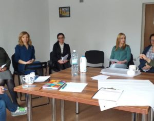 Spotkanie koalicji w Elblągu
