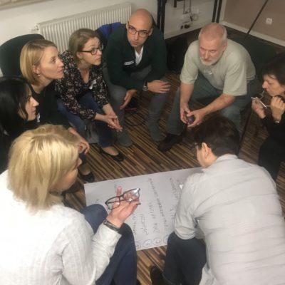 10.11.2018 szkolenie merytoryczne kadry w Warszawie