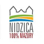 Nidzica logo