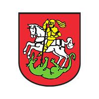 Ostróda logo