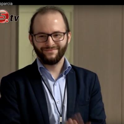 Adam Zawisny PSONI ZG dla radio5