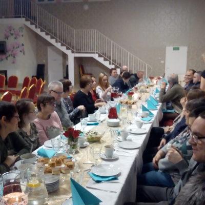 spotkanie integracyjne elbląskich kręgów wsparcia