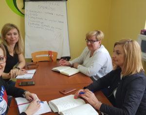 spotkanie w Ostródzie