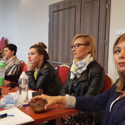spotkanie kręgów wsparcia w Ostródzie, nowi koalicjanci w Ostródzie