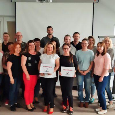 szkolenie kręgów wsparcia w Jarosławiu