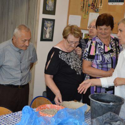 Biskupieckie Kręgi Wsparcia spotkały się z Uczestnikami Domu Dziennego Pobytu
