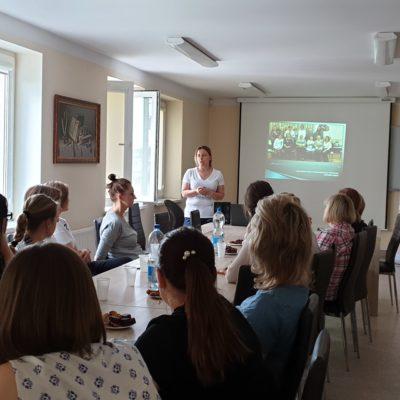 spotkanie dla nowych sojuszników kręgów w Elblągu