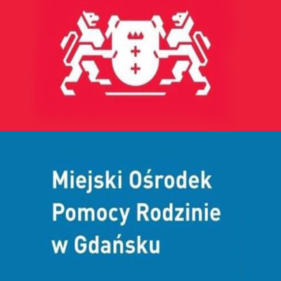 Miejski Ośrodek Pomocy Rodzinie w Gdańsku partnerem projektu