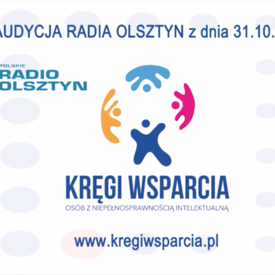Radio Olsztyn plansza