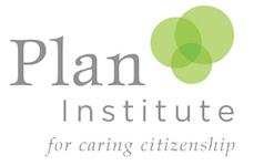 Plan Instytut logo