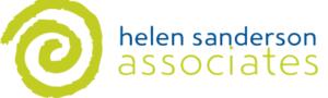 logo helen sanderson associates