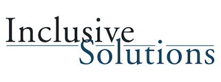 logo inclusive solutions