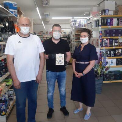 przyjazne miejsce sklep w Jarosławiu